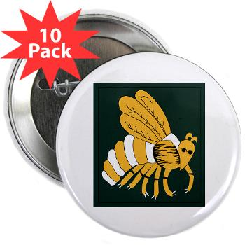 "gatech - M01 - 01 - SSI - ROTC - Georgia Institute of Technology - 2.25"" Button (10 pack)"