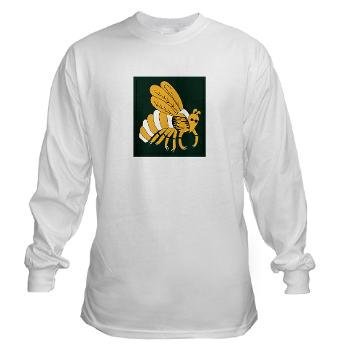 gatech - A01 - 03 - SSI - ROTC - Georgia Institute of Technology - Long Sleeve T-Shirt