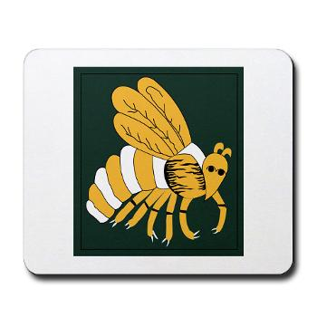 gatech - M01 - 03 - SSI - ROTC - Georgia Institute of Technology - Mousepad