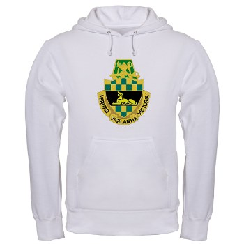 icon - A01 - 03 - DUI - Intelligence Center/School - Hooded Sweatshirt