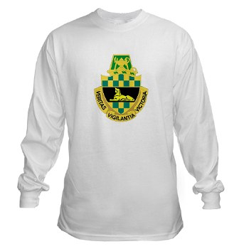 icon - A01 - 03 - DUI - Intelligence Center/School - Long Sleeve T-Shirt