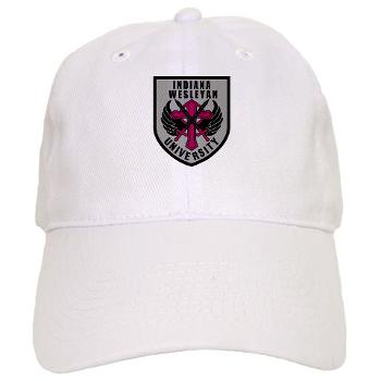 indwes - A01 - 01 - SSI - ROTC - Indiana Wesleyan University - Cap
