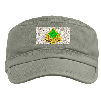 4ID - A01 - 01 - DUI - 4th Infantry Division Military Cap
