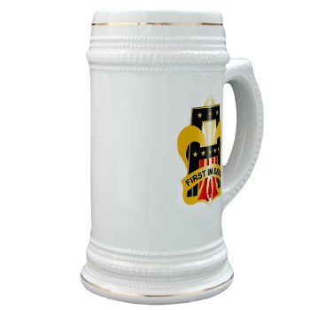 1A - M01 - 03 - DUI - First United States Army Stein
