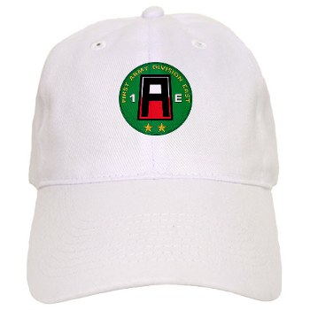 01AE - A01 - 01 - First Army Division East Cap