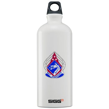 18ABC - M01 - 03 - DUI - XVIII Airborne Corps Sigg Water Bottle 1.0L