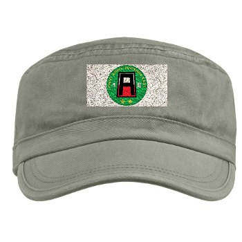 01AE - A01 - 01 - First Army Division East Military Cap
