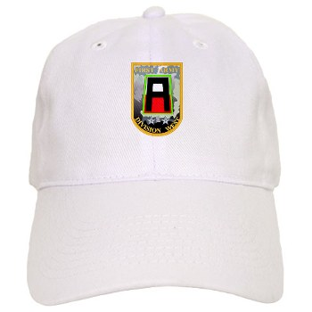 01AW - A01 - 01 - SSI - First Army Division West Cap