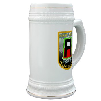 01AW - M01 - 03 - SSI - First Army Division West Stein