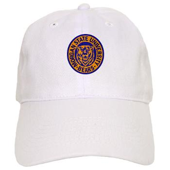 morgan - A01 - 01 - SSI - ROTC - Morgan State University - Cap