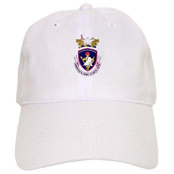 rrs - A01 - 01 - DUI - Recruiting and Retention School Cap