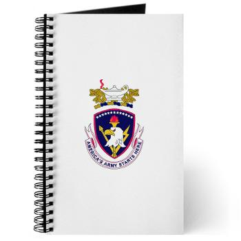 rrs - M01 - 02 - DUI - Recruiting and Retention School Journal