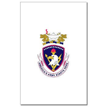 rrs - M01 - 02 - DUI - Recruiting and Retention School Mini Poster Print