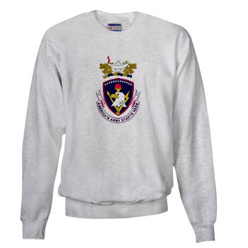 rrs - A01 - 03 - DUI - Recruiting and Retention School Hooded Sweatshirt