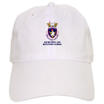 rrs - A01 - 01 - DUI - Recruiting and Retention School with Text Cap