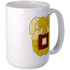sit - M01 - 03 - DUI - School of Information Technology - Large Mug