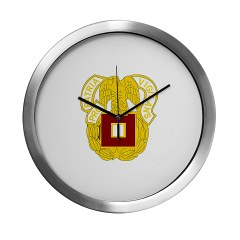 sit - M01 - 03 - DUI - School of Information Technology - Modern Wall Clock