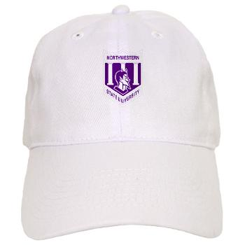 nsula - A01 - 01 - SSI - ROTC - Northwestern State University of Louisiana - Cap