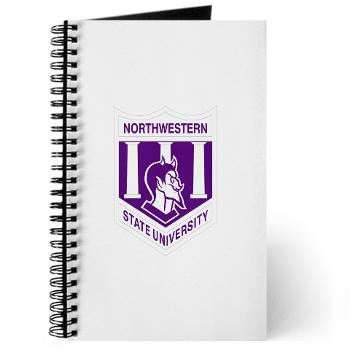 nsula - M01 - 02 - SSI - ROTC - Northwestern State University of Louisiana - Journal