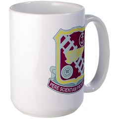 tcs - M01 - 03 - DUI - Transportation Center/School - Large Mug