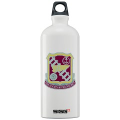 tcs - M01 - 03 - DUI - Transportation Center/School - Sigg Water Bottle 1.0L