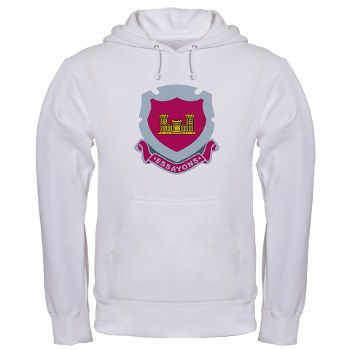 usaes - A01 - 03 - DUI - Engineer School Hooded Sweatshirt