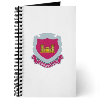 usaes - M01 - 02 - DUI - Engineer School Journal