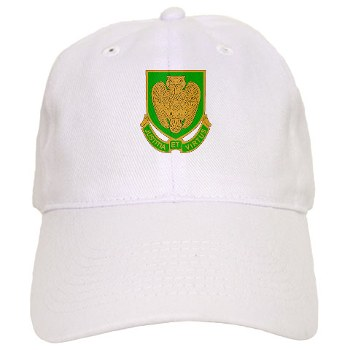 usamps - A01 - 01 - DUI - Military Police School Cap