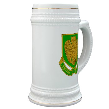 usamps - M01 - 03 - DUI - Military Police School Stein