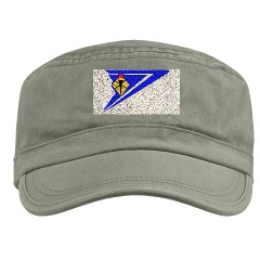 usapfs - A01 - 01 - DUI - Physical Fitness School Military Cap