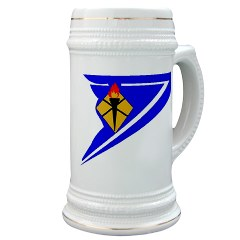 usapfs - M01 - 03 - DUI - Physical Fitness School Stein