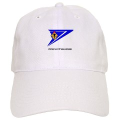 usapfs - A01 - 01 - DUI - Physical Fitness School with Text Cap