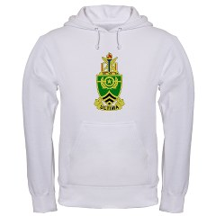 usasma - A01 - 03 - DUI - Sergeants Major Academy - Hooded Sweatshirt