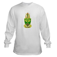 usasma - A01 - 03 - DUI - Sergeants Major Academy - Long Sleeve T-Shirt