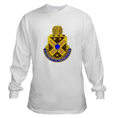 usawocc - A01 - 03 - DUI - Warrant Officer Career Center - Long Sleeve T-Shirt