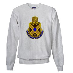 usawocc - A01 - 03 - DUI - Warrant Officer Career Center - Sweatshirt